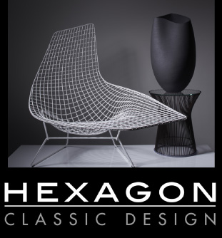 Hexagon Classic Design